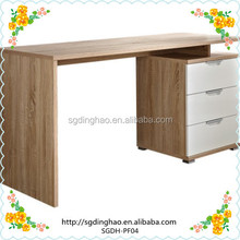 cheap price modern wooden study table