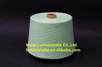 green highlitht luminous polyester staple fibre glow in the dark