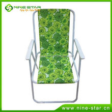 Best Prices Latest Custom Design folding reclining beach chairs from China manufacturer