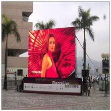 made in china truck rental led display panel led display outdoor advertising video screen