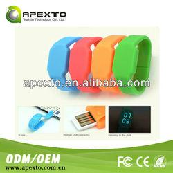 Cheapest Novel Design Pocket Watch USB Flash Drive