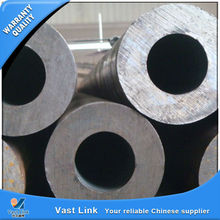 Professional steel pipe diameter 250mm for machinery