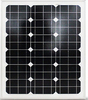 solar panel manufacturer 50W mono solar panel