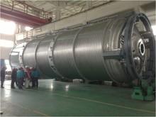 Stainless Steel Pressure vessel,Fermetor,Reactor