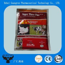 poultry premix vitamin mineral vitamins, minerals and amino acids Soluble Powder for poultry/cattle