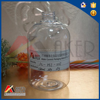 Manufacturers 580ml Mineral Water Plastic Bottle
