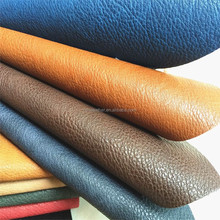 soft synthetic pu leather for handbags and wallets HX1508
