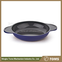 New Design Easy for Clean Impact Bond Stainless Steel Casserole