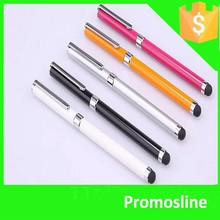 Hot Selling Metal pen of ball pen roller pen can make your logo for promotion gift MOQ is 100pcs