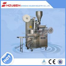 HSU-400 2015 hot sale!!! small automatic green tea bag packing machine for tea/herb/sugar/powder