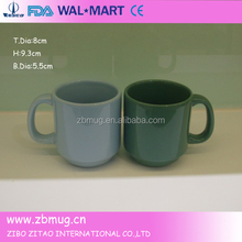 special customised vajillas mugs mug porcelain unglazed