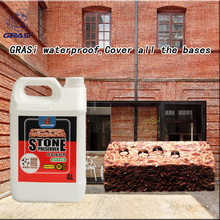 WH6985 beton water repellent and breathable materials
