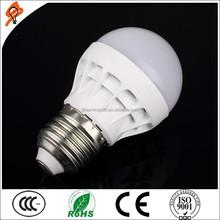 High brightness energy saving SMD 5730 B22 E27 3W 5W 7W 9W 12W led light bulb with CE&RoHS certificate