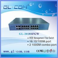 Mini casing fiber optic switch box, optical switch