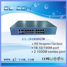 Mini casing fiber optic switch box, optical switch
