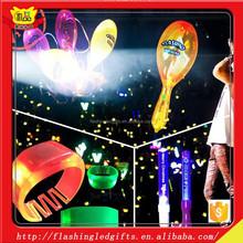 Custom Festival Flashing LED Light Toy sand hammer kids &adult music party toy led flashing maracas wholesale light up maracas