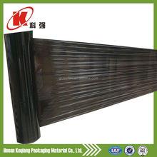 3-layer silage wrap film/forage stretch film/hay bale wrapping film