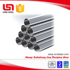 PED Certificate food grade 316 304 stainless steel pipe price list
