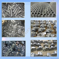 9 year processing history CNC machining precision car parts