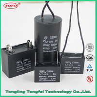 excellent quality cbb61 capacitors from china