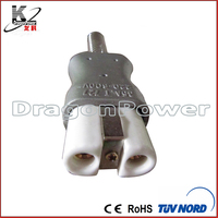 LK-CT 220v male female electrical plug types
