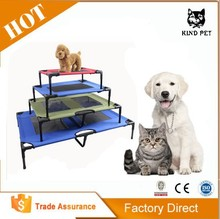 Pet Elevated Bed / large dog beds