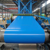 prepainted steel coils prepainted galvanized steel coil price of sheet steel