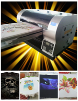 cheap t-shirt printer for retail shop
