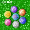 Sport Ball for Golf Game