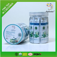 Chinese Diabetes Tea Authentea Tea Extract Powder