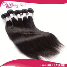 dyeable and bleachable xuchang harmony hair products co.