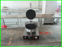 Hot Sale Stainless Steel Industrial Electric Waffle Dog Baker Machine (OT-UB-1)