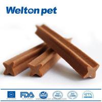 Natrual Ingredients Dental Care Medium All Life Stage Chicken Flavor Dog Dental Treats