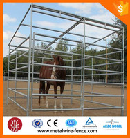 Cattle Rail Fence Hot Sale Cattle Fence