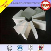 HOT SALE 1220*2440*1--40mm pvc thin plastic sheet/pvc cover plastic sheet