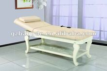 Stunning new fixed massage bed BD-S2080