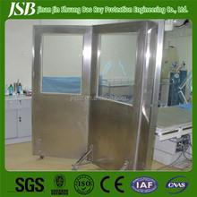 medical x-ray shielding lead barrier