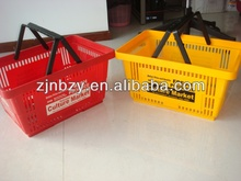 2014 hot saler cheap wholesale baskets with Handle for sale