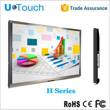 High quality products 55 inch full hd computer flat touch screen lcd monitor