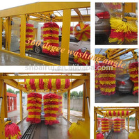 mobile car wash equipment for sale Shanghai Berry car washing machine