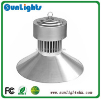Indoor factory warehouse led industrial light 70w led high bay light