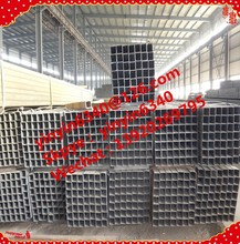 Square/rectangular Hollow section steel bar