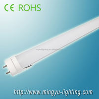 Hot selling 18w led fluorescent tube light-g13 base with 3 years warranty