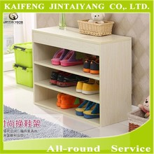 2015 new desigh factory price wooden shoe cabinet design