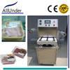 semi-auto vacum-gas tray sealing machine