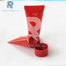 Fashion design cheap natural 35ml tube hotel soap and shampoo