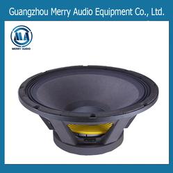 21 inch subwoofer for sale, 1200w big heavy dj bass subwoofer speaker driver units, active loudspeaker for karaoke sound system