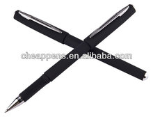 black best gel pen