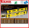 TUV/GS ROHS approval concrete floor leveling tool