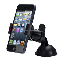 Essential Convenient to Carry, Easy to Use Newest Bike Bicycle Cell Phone Mount Holder For iPhone Samsung Ect Black 623